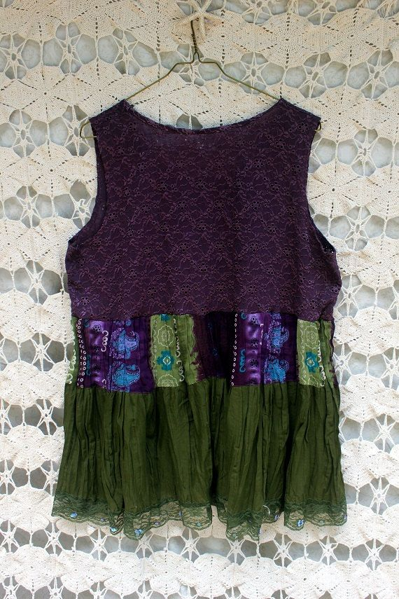 Revival Boho Clothing For Plus Sizes Plus Size Boho by REVIVAL