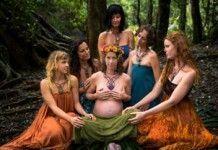 Blessingway: la bendición del camino a la maternidad