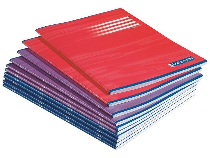 CAHIER À DESSIN 24 X 32 cm 96 pages 70 g