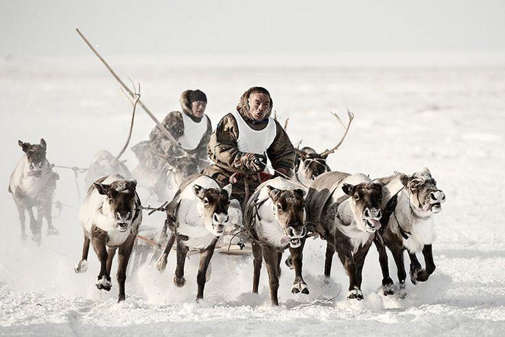 Gli ultimi popoli indigeni di tutto il mondo