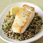 View All Photos | 10 ways with Pacific halibut | Sunset