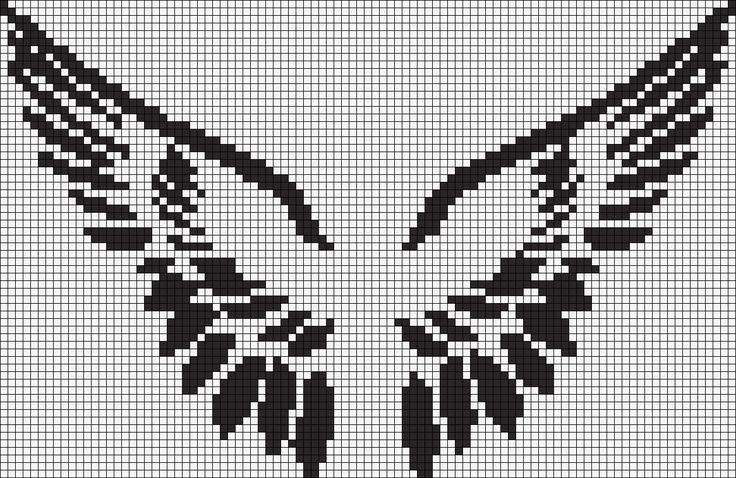 Alpha Friendship Bracelet Pattern #13439 - BraceletBook.com