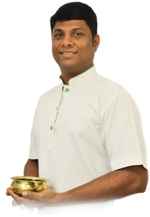 Muraleedharan is a DHA certified Ayurveda therapist. He earned his Diploma in Ayurveda Panchakarma Therapy at the Ayurveda Centre & Institute of Medical Technology in 2002. After his training he worked 7 years in reputed clinics & resort spas in India and gained experience in traditional Indian Herbal Treatments. He is also experienced in Active Isolated Stretching of muscles which increases the elasticity of muscles, fascia, as well as circulation. He joined the DHTC in November 2008.