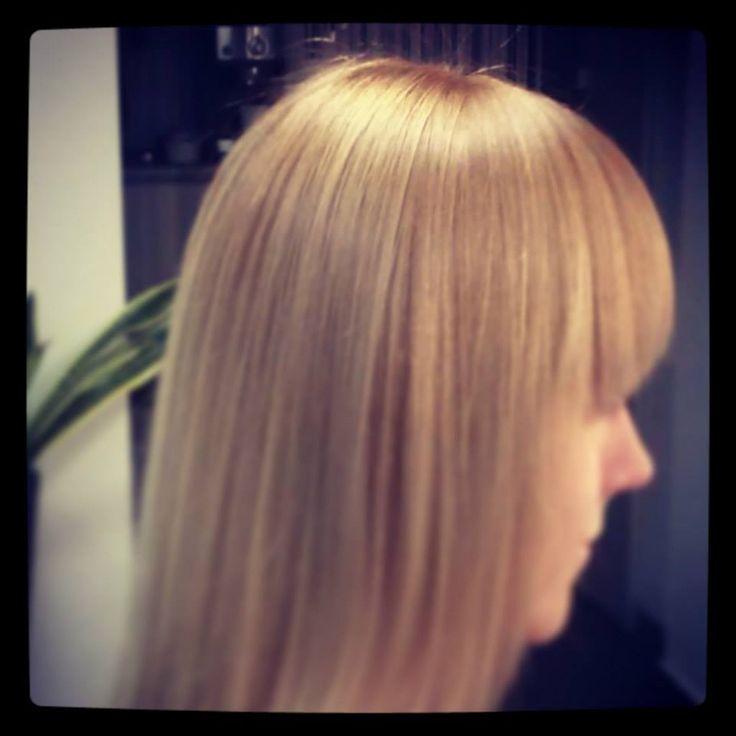 Technika koloryzacji włosów metodą flamboyage - opis metody i zdjęcia prac wykonanych w naszym salonie fryzjerskim w Krakowie - http://skaczmarzyk.pl/blog/21-flamboyage