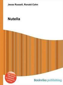 Nutella af Jesse Russell - Køb bogen hos SAXO.com