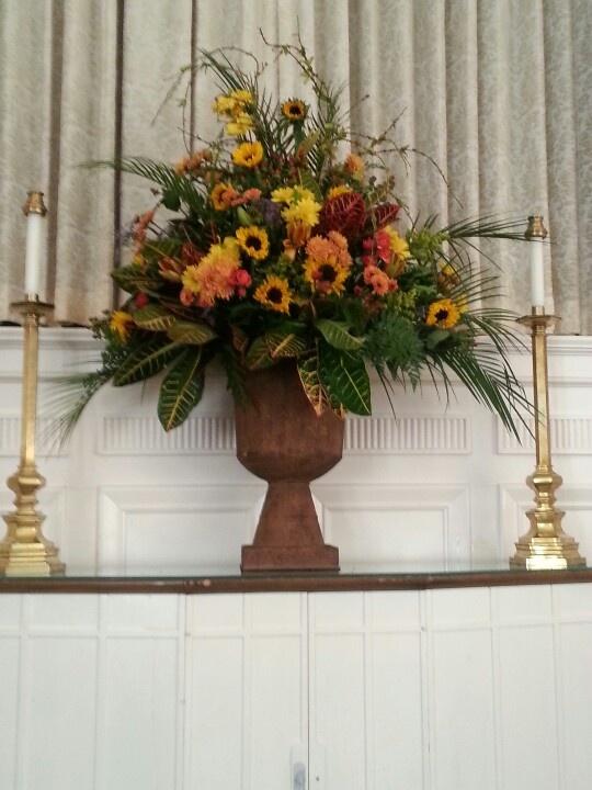 Best altar flowers ideas on pinterest alter