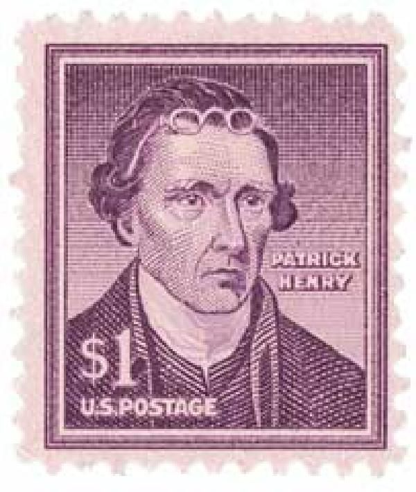 an analysis of the virginia convention by patrick henry Complete summary of patrick henry's speech to the virginia convention enotes  plot summaries cover all the significant action of speech to the virginia.