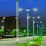 Building efficiency: Smart LED Streetlamps system through the implementation of mesh networks. (Read more and vote for this proposal until August 31 at http://climatecolab.org/web/guest/plans/-/plans/contestId/11/planId/1303907 ) #climatevote