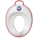the best potty trainer! then you don't have to clean the stuff outta the mini popper. phew.