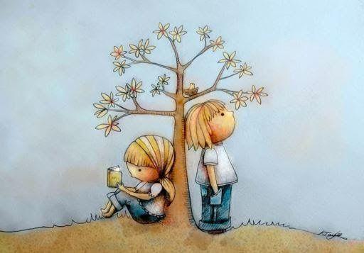 Cuentos para educar niños felices - La Mente es Maravillosa