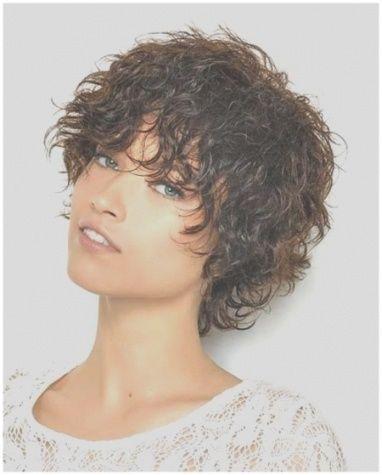 Locken Kurze Haare 2018 Neu Haar Stile Frisuren