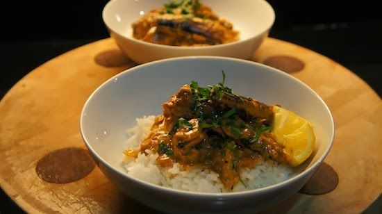 Seafood Masala in no time | Jozi Foodie Fix