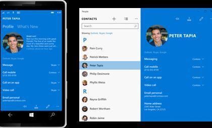 #microsoft #windows10 #teknohaber  Windows 10 Mobilde Nasıl Görünüyor?
