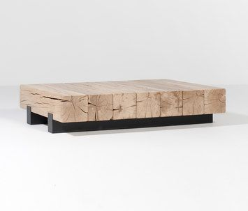 Beam by Van Rossum | coffee table | cubes coffee table | ..