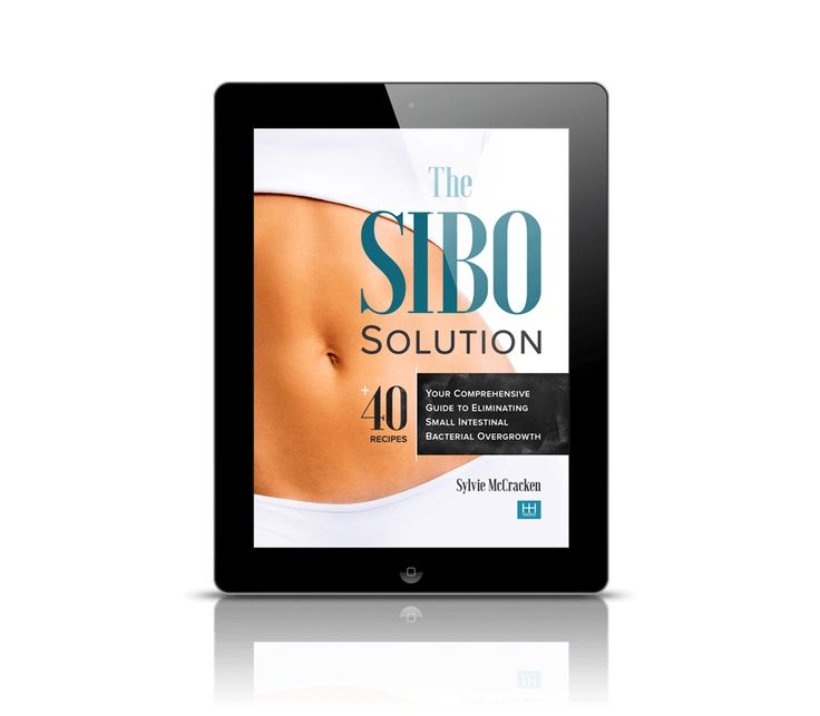 How To Get Rid Of Sibo Naturally
