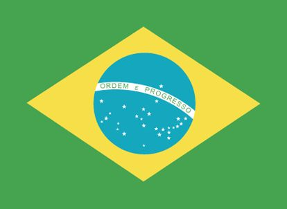 Fifteen Important Facts about Brazil, South America's Biggest Country