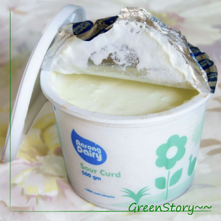 Sour Curd: One simple product for Head to Toe care and Secret of my healthy hair