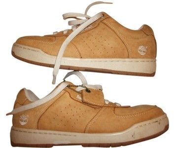 Timberland 6.50 Us Size Size 7.50 tan Athletic
