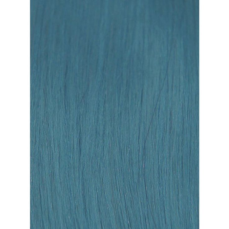 Lunar Tides - Smokey Teal Hair Dye