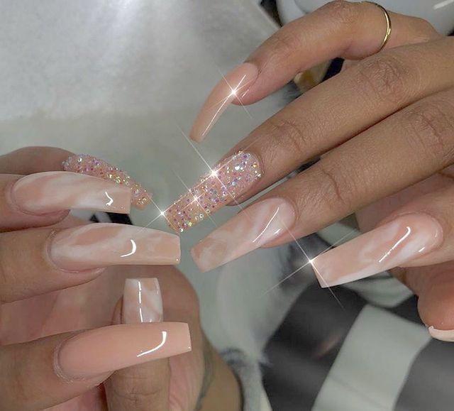 𝕡𝕚𝕟𝕥𝕖𝕣𝕖𝕤𝕥 Mayaxxgarcia Nails In 2019