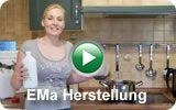 EM beim Bauen Putz Zement Mörtel Tapetenleim EM1 EMa Anmachwasser EM Super-Cera C Pulver - EM Effektive Mikroorganismen - Infos u. Shop zu E...