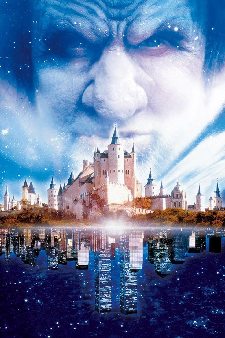 The Troll King -- The 10th Kingdom