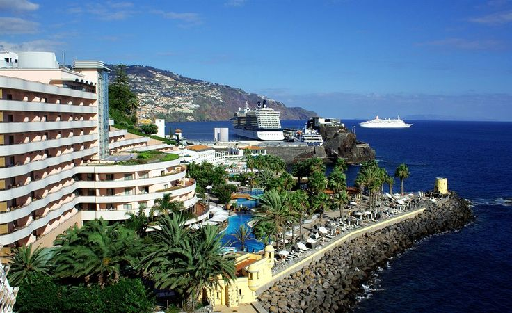 With a stay at Hotel Royal Savoy in Funchal, you'll be near the bay and minutes from Madeira Casino and close to Madeira Story Centre Museum. This 5-star aparthotel is within close proximity of Barreiros Stadium and Funchal Marina.  See Photos & Booking Options here  http://www.lowestroomrates.com/avail/hotels/Portugal/Funchal/Hotel-Royal-Savoy.html?m=p  #FunchalHotels
