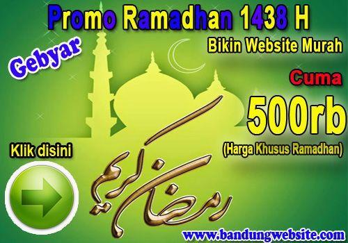Sambut Ramadhan 1438 H #B