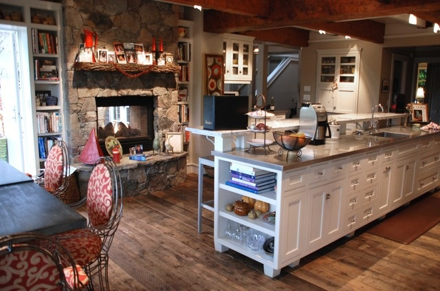 Cozy Country Kitchen...