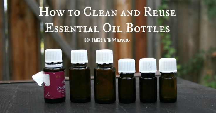 Do you have a stash of essential oil bottles? Don't throw them away! I've got a tutorial to show you how to remove the sticky labels from the essential oil bottles, and suggested uses on how to reuse the bottles to make oil blends, travel kits and much more.