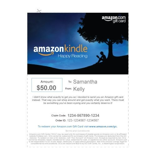 12 best Amazon GIFT cards images on Pinterest