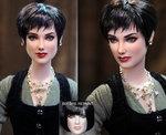 """""""Breaking Dawn"""" Alice Cullen doll"""