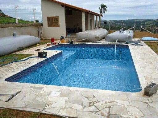 Las 25 mejores ideas sobre vinil para piscina en for Piscina de vinil e boa