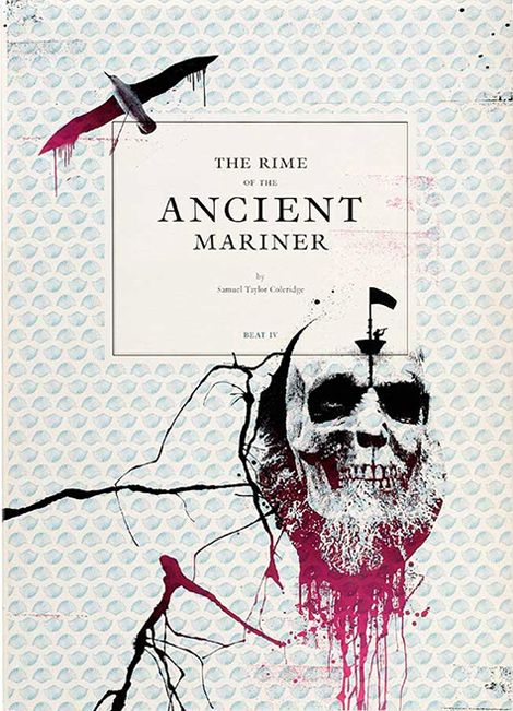 24 best ENG: Rime of the Ancient Mariner images on Pinterest ...