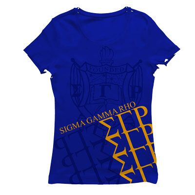 Sigma Gamma Rho Flipped by DeferenceClothing on Etsy https://www.etsy.com/listing/232854757/sigma-gamma-rho-flipped