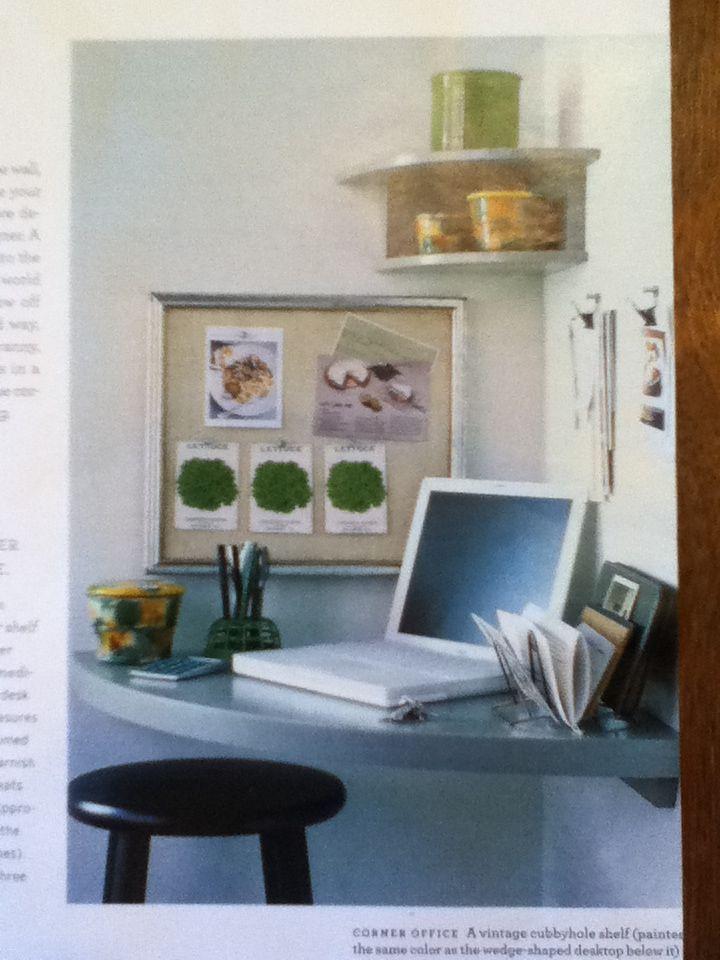 Best 25 Small Corner Desk Ideas On Pinterest Desk Nook