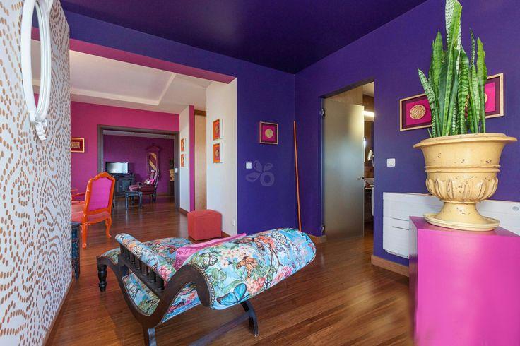 """The """"grande dame"""" if iur suites!"""
