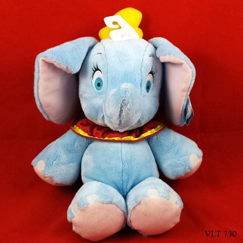 Disney Baby Dumbo Elephant Cartoon Movie Circus Character