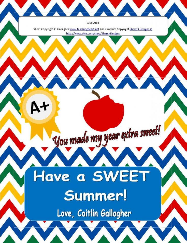 Extra Large Candy Bar Wrapper for a Teacher.  Free to Print.  End of Year Gift.  Teaching Heart!