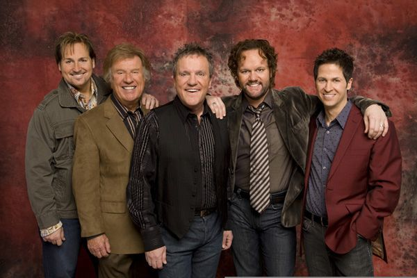 Gaither Vocal Band | Singers.com - Gaither Vocal Band Gospel Vocal Harmony A Cappella Group