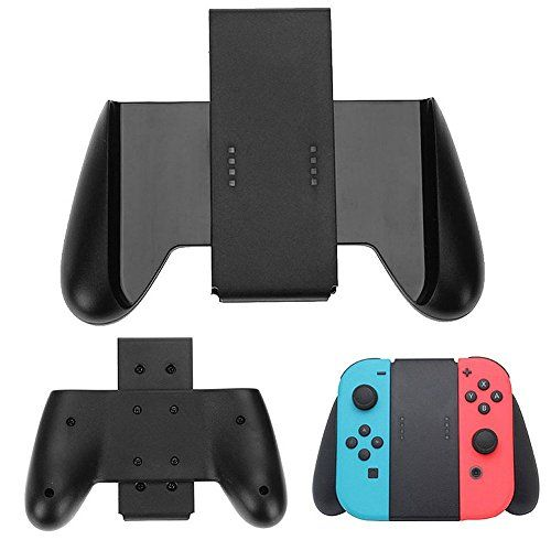 Wini Nintendo Switch Joy-Con Comfort Handle Grip,Wear-resistant Joy-con Handle for Nintendo Switch - Black 【Compatible Model】Nintendo Switch Joy-Con. 【Easy to Slide-in】Easy slide-in design secures each Joy-Con. 【Superior Comfort】 Lightweight and ergonomic design. Comfortable to hold, you can play games for a long time. https://automotive.boutiquecloset.com/product/wini-nintendo-switch-joy-con-comfort-handle-gripwear-resistant-joy-con-handle-for-nintendo-switch-bla