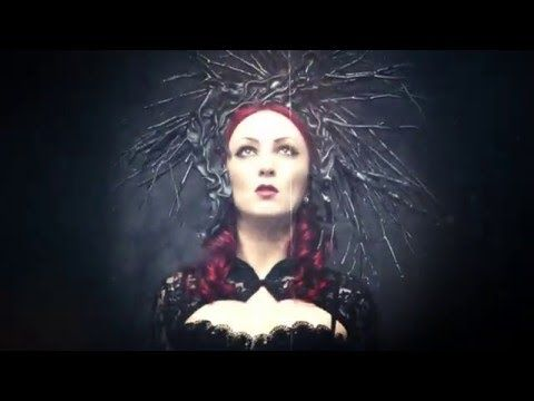 Blutengel - Soul Of Ice (Reworked - Official Lyric Video), from the 2016 album, Nemesis