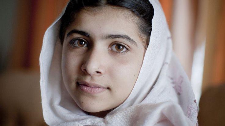 Malala.