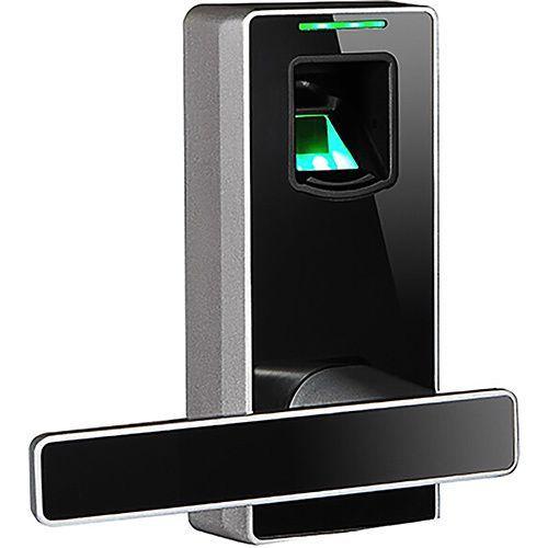 take a look at this very useful uguardian biometric door lock a reversible handle design