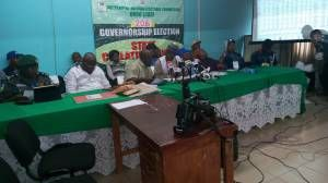 Post-Election Statement By Nigeria Civil Society Situation Room On The Governorship Election In Ondo State