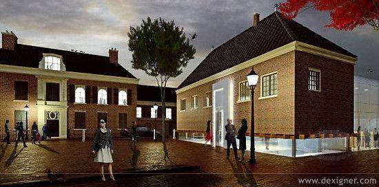 Erick van Egeraat Drents Museum 02