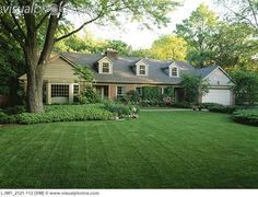 ranch house windows - Google Search