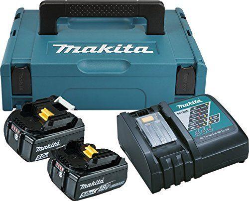 Mehr Infos Eur 224 91 Makita Power Source Kit 18v 5 Ah 197624 2 Makita Power Source 197624 Kit Wolle Kaufen Ebay