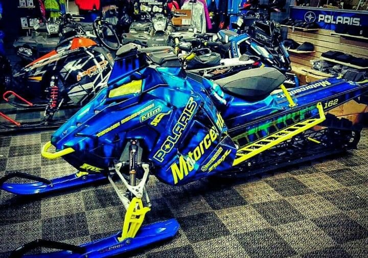 1000 Images About Bad Ass Snowmobiling On Pinterest