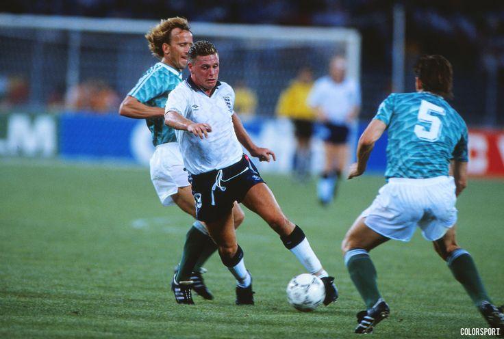 نيسون الخاملة: إنجلترا استيقظ في ايطاليا 90